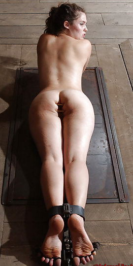 Tonita recommend Ginger with big tits